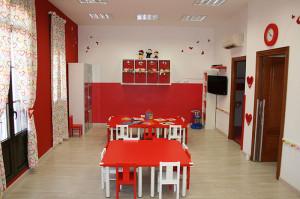 instalaciones centro de educacion infantil